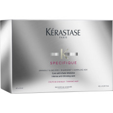 Kerastase Cure Anti-Chute Aminexil   - 42 x 6ml