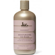 KeraCare Curlessence Moisturizing Co-Wash