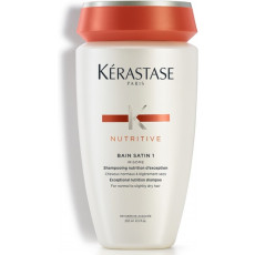 Kerastase Nutritive Bain Satin 1 Irisome - 250ml