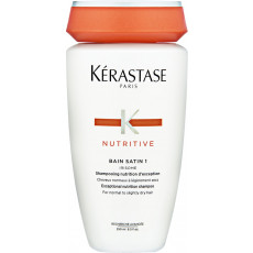 Kerastase Nutritive Bain Satin 1 Irisome