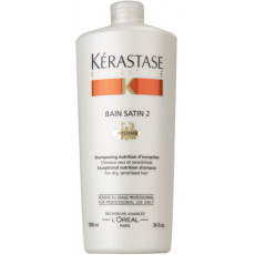 Kerastase Nutritive Bain Satin 2 Irisome - 1000ml