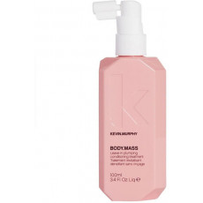 Kevin Murphy Body Mass