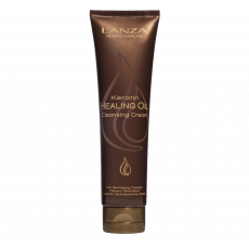 L'Anza Keratin Healing Oil Cleansing Cream - 100ml