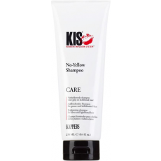 KIS Metallics No-Yellow Shampoo