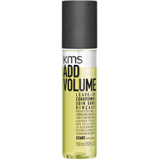 KMS Add Volume Leave-In Conditioner