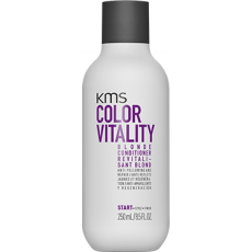 KMS Color Vitality Blonde Conditioner Revitalisant