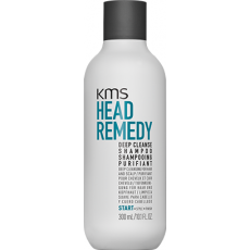 KMS Head Remedy Deep Cleanse Shampoo