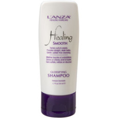 L'anza Healing Smooth Shampoo - 50ml