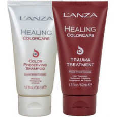 L'Anza Healing Colorcare Mini Set
