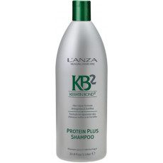 L'Anza KB2 Proteine Plus Shampoo - 1000ml