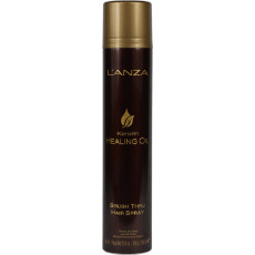 L'Anza Keratin Healing Oil Brush Thru Hair Spray