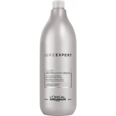 L'Oréal Serie Expert Silver Neutralizing Cream Conditioner