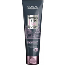 L'Oreal French Girl Hair Tecni Art French Froisse