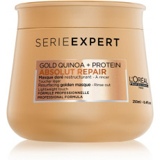 L'Oreal Absolut Repair Resurfacing Golden Masque