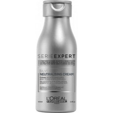 L'Oréal Serie Expert Silver Neutralizing Cream Conditioner - 100ml