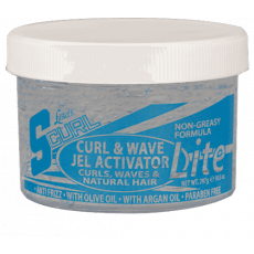 Luster's S Curl Curl and Wave Jel Activator Lite -297gr