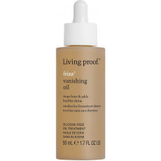 Living Proof No Frizz Vanishing Oil