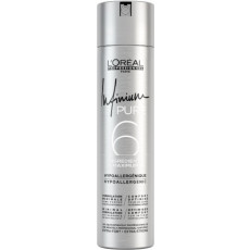 L'Oreal Infinium Pure Extra Strong Hairspray