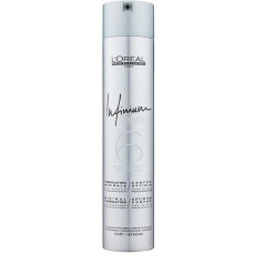 L'Oreal Infinium Pure Soft Hairspray