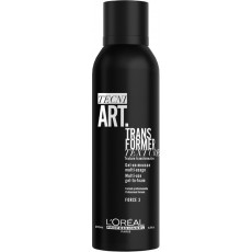 L'Oreal Tecni Art Transformer Texture Gel to Mousse