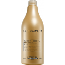 L'Oreal Serie Expert Glycerol + Coco Oil Nutrifier Conditioner 750ml