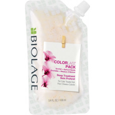 Matrix Biolage Colorlast Pack Deep Treatment