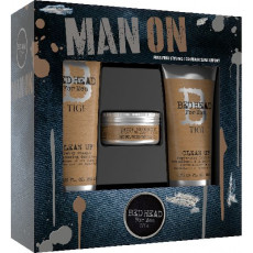 Tigi Bed Head For Men Man On Giftset