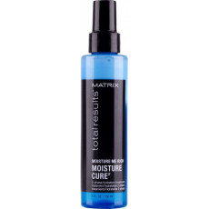 Matrix Total Results Moisture Me Cure 2-Phase Treatment