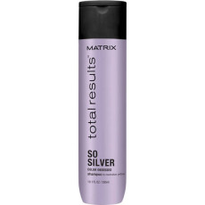 Matrix Total Results Color Obsessed SO Silver Shampoo - 300ml