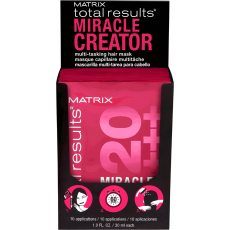 Matrix Total Results Miracle Creator Mask
