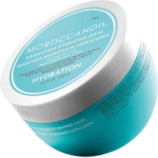 Moroccanoil Weightless Hydrating Hairmask