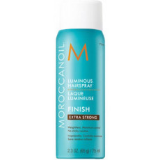 Moroccanoil Luminous Hairspray Extra Strong - 75ml