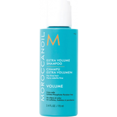 Moroccanoil Smoothing Shampoo - 70ml