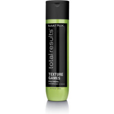 Matrix Total Results Textures Games Conditioner - 300ml