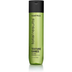 Matrix Total Results Textures Games Shampoo