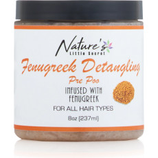 Nature's Little Secret Fenugreek Detangling Pre Poo
