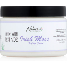 Nature's Little Secret Irish Moss Styling Cream