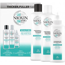 Nioxin Scalp Recovery Anti-roos System