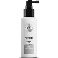Nioxin Scalp Treatment System 1 - 200ml