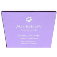 SALE! No Inhibition Age Renew Revitalizing Mask