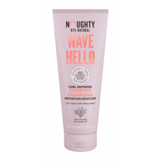 Noughty Wave Hello Shampoo