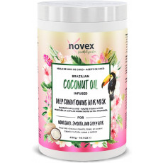 Novex Coconut Oil Deep Conditioning Hair Mask