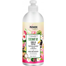 Novex Coconut Oil Leave-in Conditioner