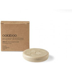Oolaboo Super Foodies ESB|01: Eco Shampoo Bar