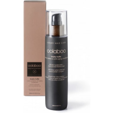 Oolaboo blushy truffle color preserve anti-aging conditioner