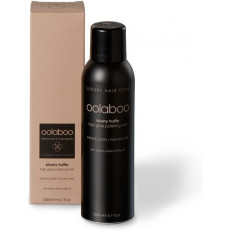 Oolaboo blushy truffle high gloss polishing mist