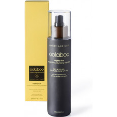 Oolaboo mighty rice protective volumizing equalizer