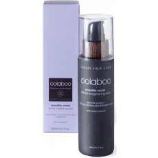Oolaboo straight baobab smooth out stylixer