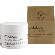 Oolaboo super foodies PC|06 Pure Comfort Face Cream
