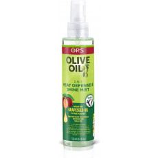ORS Olive Oil 2 in 1 Heat Defence Shine Mist
